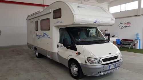 Blu Camp Sky 400 (3)