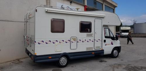 Caravans International Carioca 50 2.0 JTD 85 CV (1)