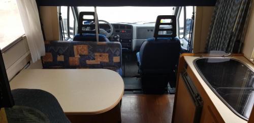 Caravans International Carioca 50 2.0 JTD 85 CV (13)