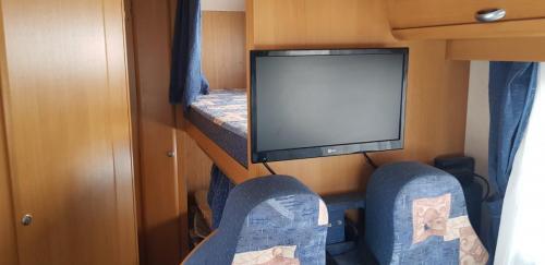 Caravans International Carioca 50 2.0 JTD 85 CV (14)