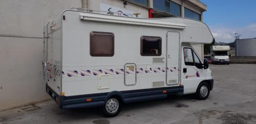 Caravans International Carioca 50 2.0 JTD 85 CV (2)