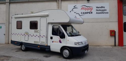 Caravans International Carioca 50 2.0 JTD 85 CV (3)