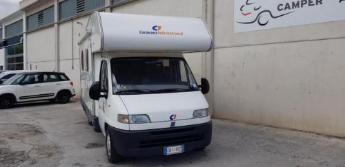 Caravans International Carioca 50 2.0 JTD 85 CV (4)
