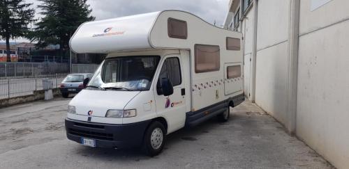 Caravans International Carioca 50 2.0 JTD 85 CV (5)